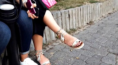 Feet, Cam, New, Toes, Streets