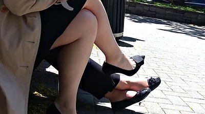 Foot, High heels, Shoe, High heeled