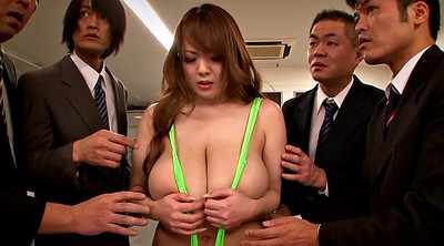 Japanese big tits, Asian big boob