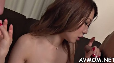 Japanese milf, Mature asian, Japanese big cock, Asian milf