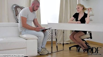 Office, Anal porn, Russian porn