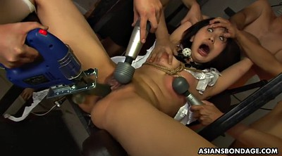 Japanese bdsm, Japanese bondage, Japanese dildo, Machine, Brutal, Sex machine