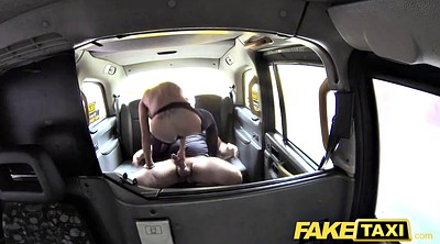 Fake taxi, Taxi, Fake agent, Estate agent