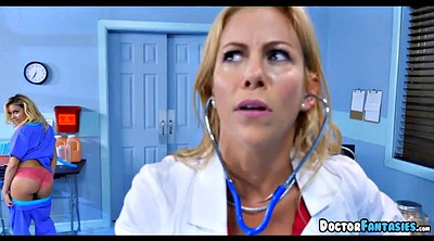 Nurse, Milf doctor