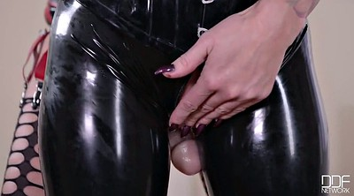 Latex, Compilation tits