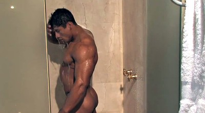 Shower, Japanese shower, Japanese muscle