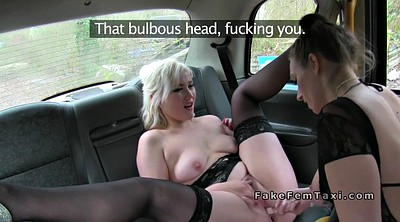 Taxi, Big butt, Female taxi