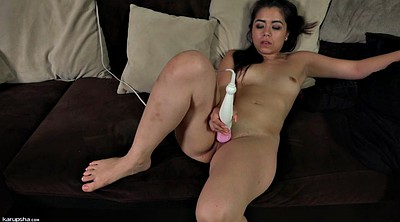 Skinny, Teen solo, Toy