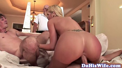 Wife, Wife threesome