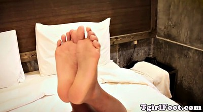 Feet, Footworship