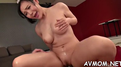 Japanese, Japanese mom, Hot mom, Seduce, Mom seduce, Japanese mature