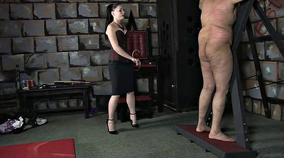 Mistress, Caning, Caned, Male slave
