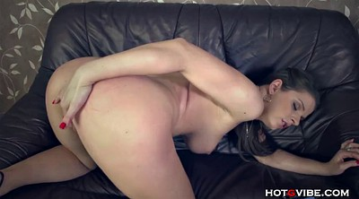 Orgasm squirt, Tits massage