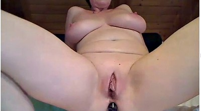 Cam, Mature anal, Tips