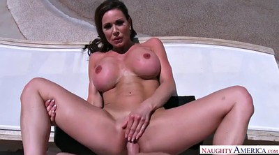 Kendra lust, Breast, Vacation, Hooked, Big breasts
