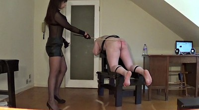 Spanked, Caning, Caned, Miss