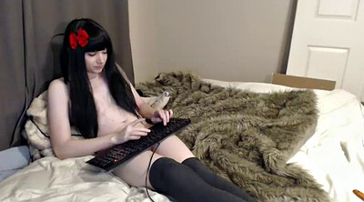 Femboy, Chat, Shemale small cock