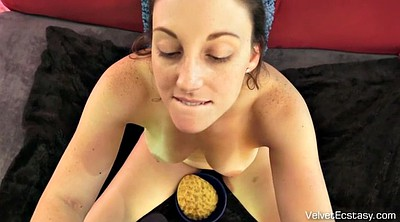 Mommy pov, Bathing