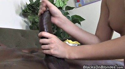 Long, Big black cock