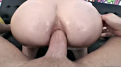 Rough, Close, Rough anal, Anal gape