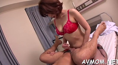 Fuck, Asian mature