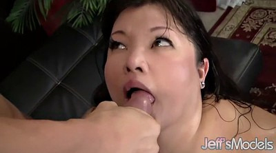 Swallower, Kelly, Bbw asian, Hairy bbw
