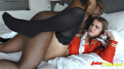 Tits, Hotel, Worker