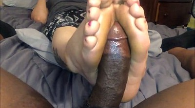 Footjob, Mature feet, Old teacher, Dancing, Young foot