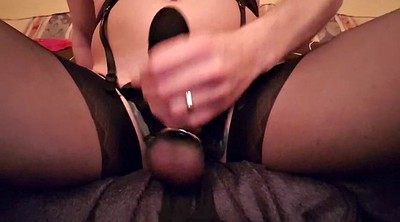 Nylon, Fetish, Crossdresser