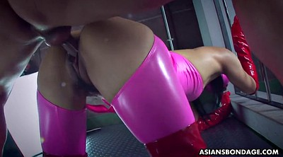 Tight, Asian bdsm