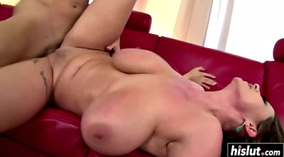 Eva notty, Ass lick