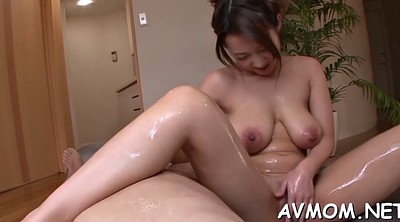 Asian, Japanese milf