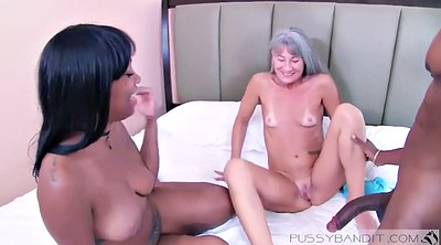 Mature, Asian granny, Granny interracial, Granny black, Granny threesome, Black milf