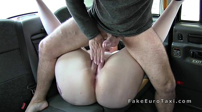 Boobs, Public anal, Fake taxi anal, Anal taxi