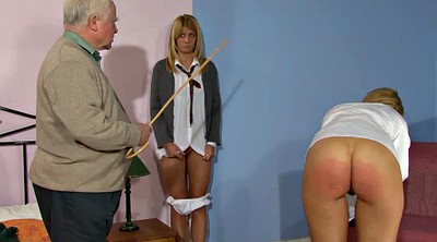 Caning, Pain, Crying, Cry