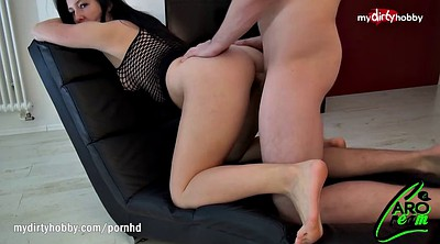 Bbw, Teen creampie, German bbw