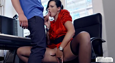 Office, Skirt