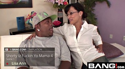 Lisa ann, Anne, Step moms, Mom compilation