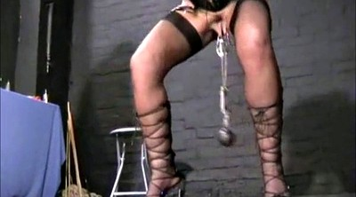 Torture, Submissive