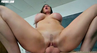 Kendra lust, Teacher