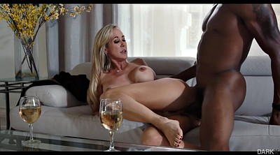 Brandi love, Big tits mom