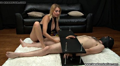 Femdom handjob, Gay bondage, Mother in, Mother bondage, Mother bdsm