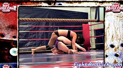 Wrestling, Fighting, Fight