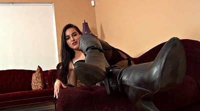 Foot, Boots