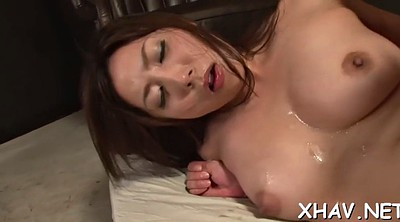 Japanese hairy pussy, Wet hairy pussy, Japanese threesome