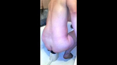 Huge dildo, Cuckold anal, Anal amateur, Gay toy, Pov gay, Huge toy