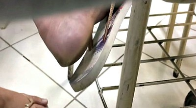 Sole, Girl feet, College girls, Flat, Dirty foot