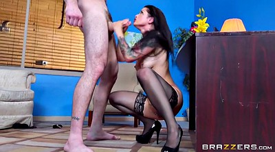 Brazzers, At work, Katrina jade, Katrina