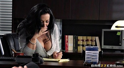 Office, Jayden jaymes