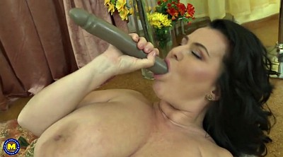 Sex with mother, Mature big boobs
